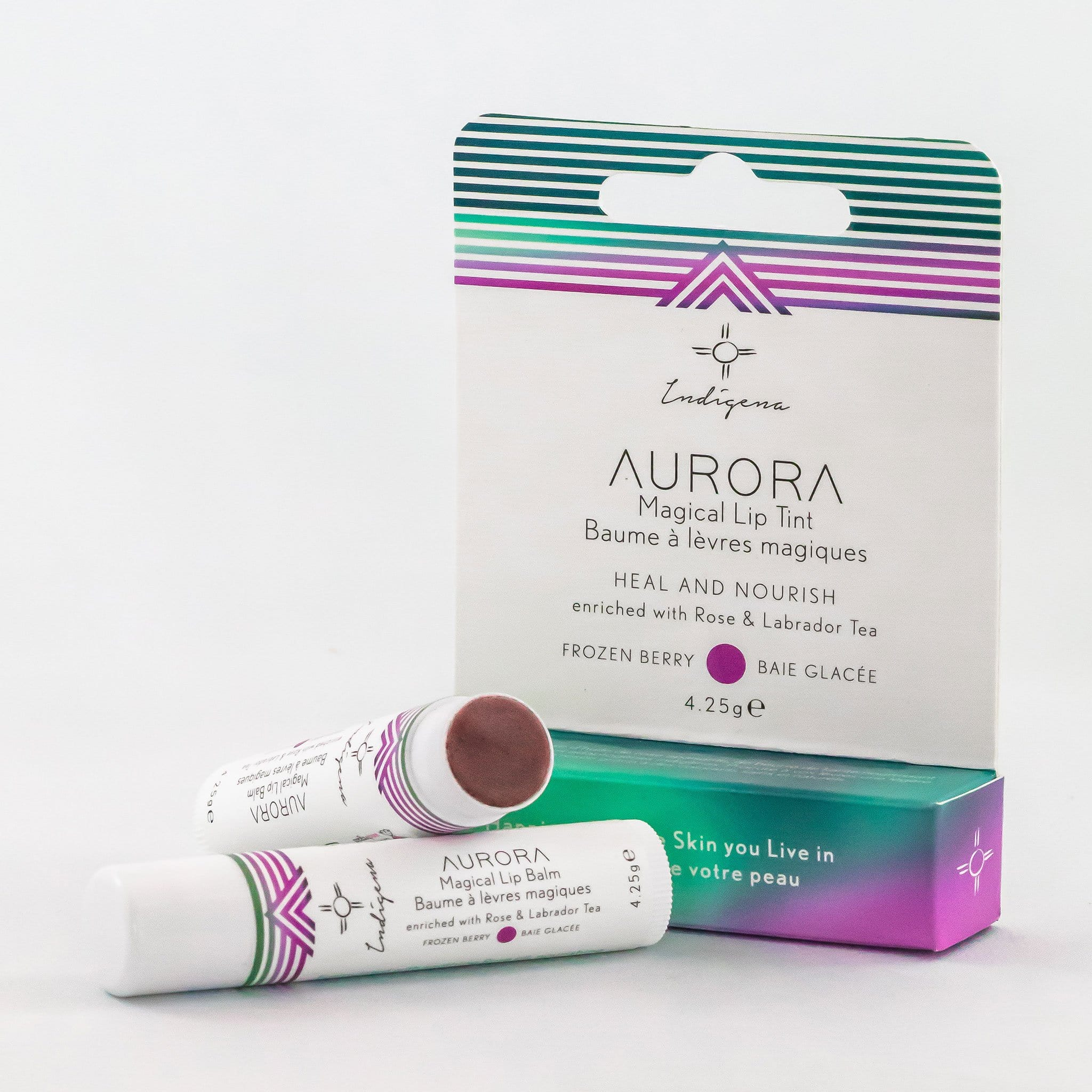 Aurora Magical Lip Tint