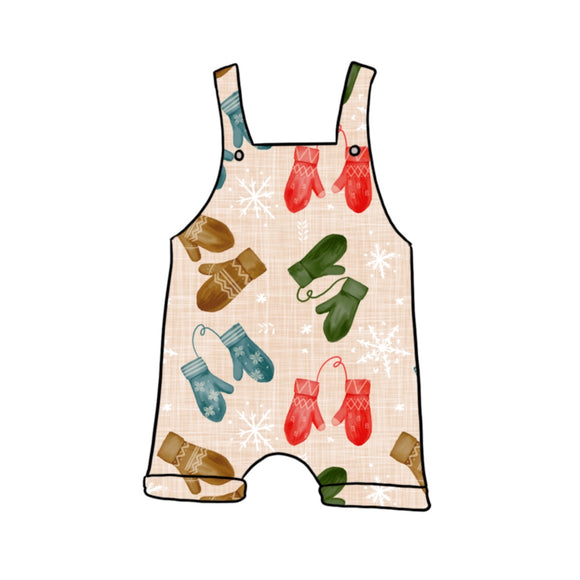 PNG Dungarees Mock up - Front and Back (105)