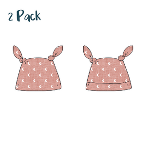 PNG image Double Knot Hat Mock up - Evelyns Illustrations