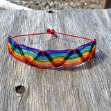 Rainbow Bracelet - Eternal Rainbow