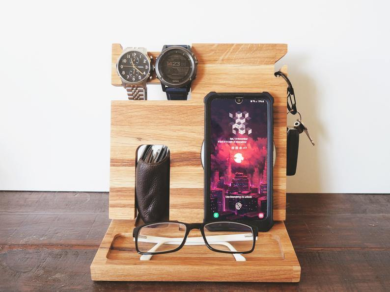 Wireless Docking Station - Woodyoubuy
