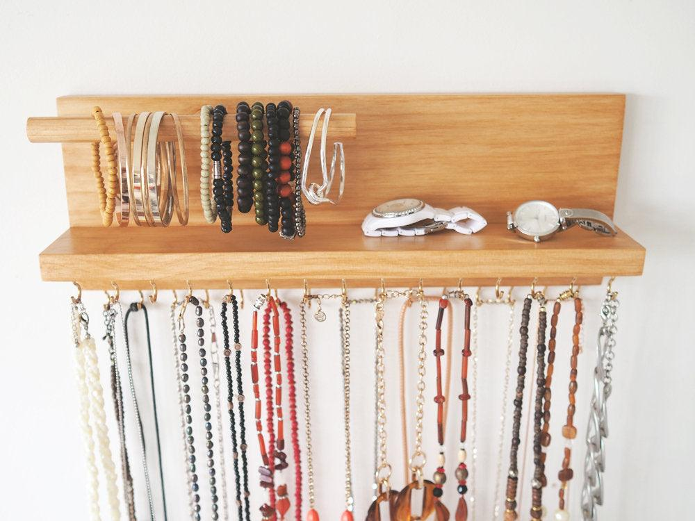 Necklace and Bracelet Organiser