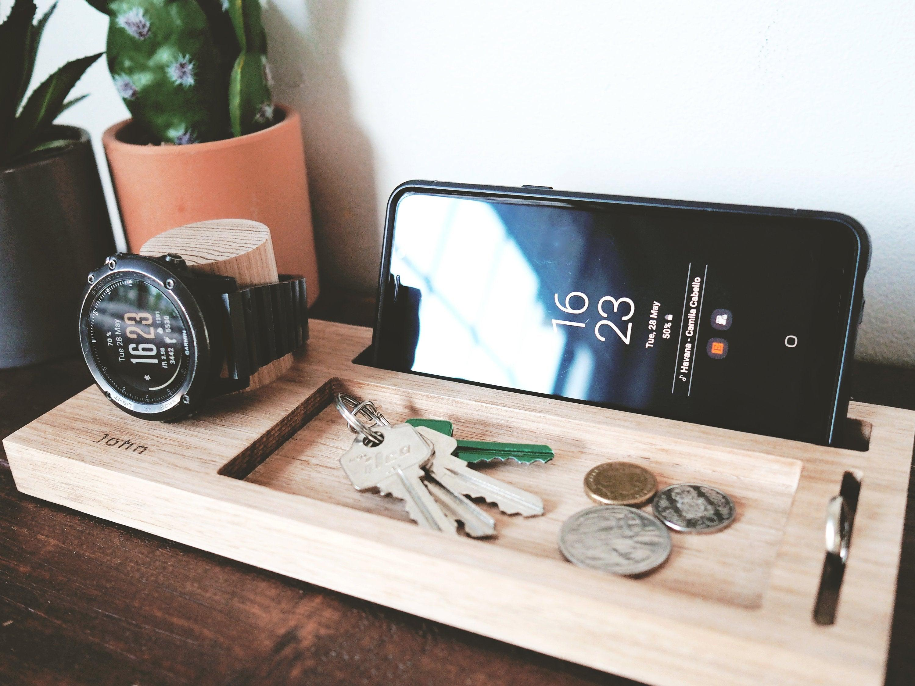 Small Nightstand Organiser