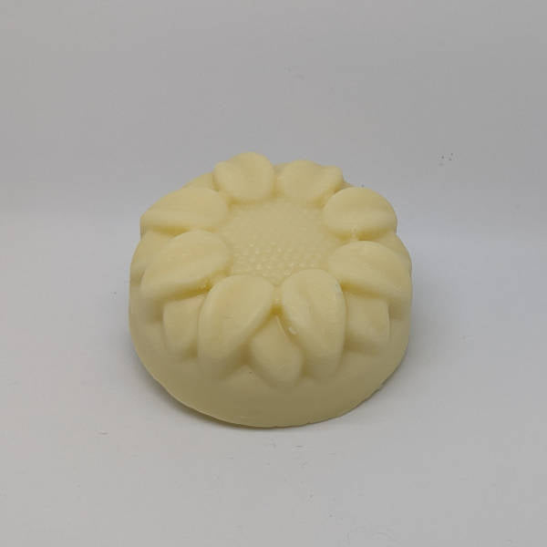 Rosemary, lavender and orange lotion bar.