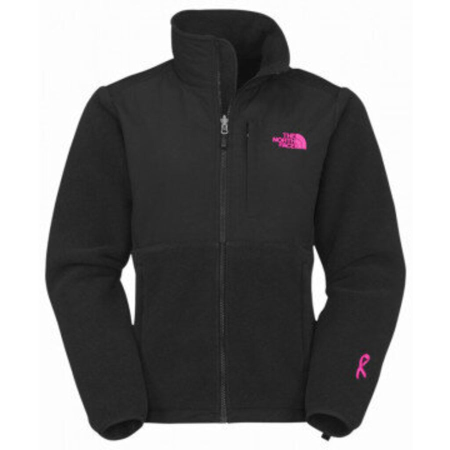 Denali Jacket Breast Cancer
