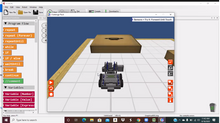 Load image into Gallery viewer, Vex IQ - Robotics - Coding Online Only Program - Virtual World Robotics