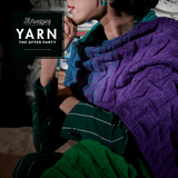 Scheepjes Yarn The After Party no. 51 - The Book Lover's Wrap (booklet)