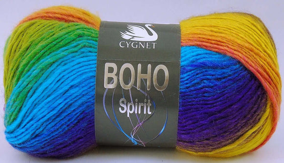 Cygnet - Boho Spirit - 20 Colours