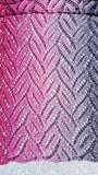 Lacey Shawl Pattern - Instant Download