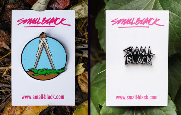 SB Enamel Pin Bundle