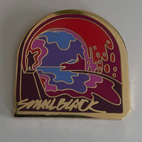 Cheap Dreams Enamel Pin