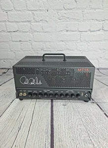 Paul Reed Smith PRS MT15 Tube Amp Head