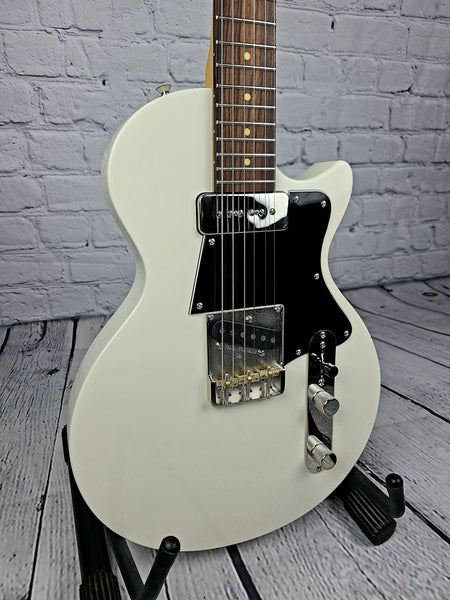 Fano SP6 Omnis Olympic White