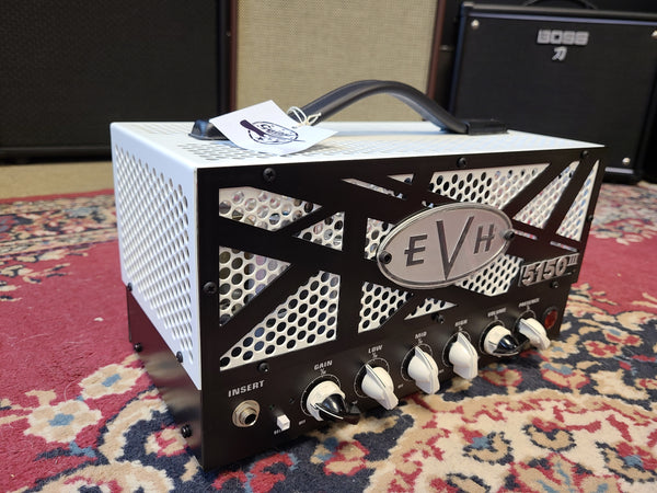 USED EVH 5150 LBX II 15w Amp Head