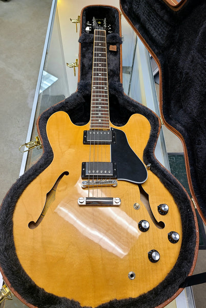 USED Gibson USA ES-335 Semi-Hollow Memphis 2019