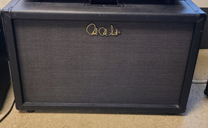 USED PRS Stealth 2x12 DB Amplifier Cabinet