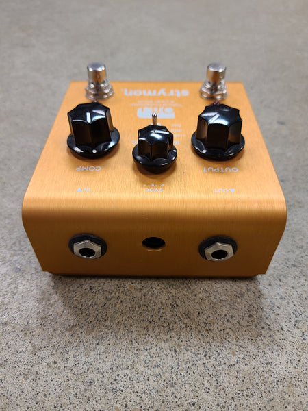 USED Strymon OB1 Compressor + Clean Boost Pedal
