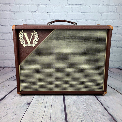 Victory Amplification V112-WB Gold Amp Cabinet