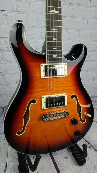 Paul Reed Smith PRS SE Hollowbody II HBII