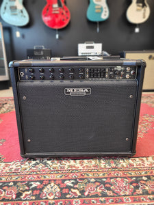 USED Mesa Boogie 5:50 Express Plus 1x12 Tube Combo Amp