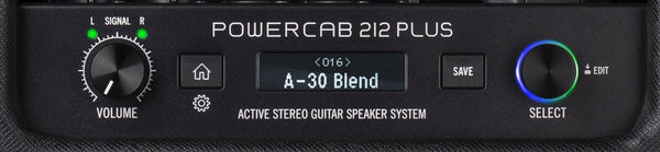 Line 6 Powercab 212 Plus