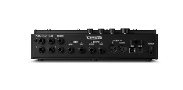 Line 6 HX Effects Pedal