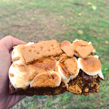 Load image into Gallery viewer, S'mores Brownies