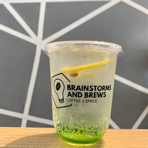 Green Apple Cooler