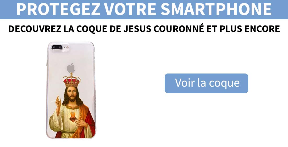 coque-iphone-jesus-couronne
