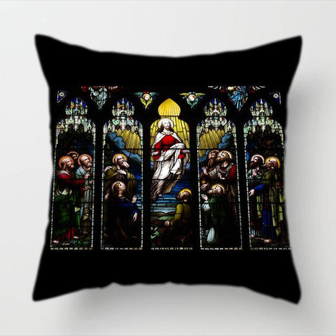 Housse de Coussin<br> L'Ascension Du Christ