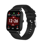D7 Pro Smart Watch TECK APE Black