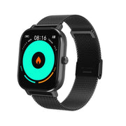 D7 Pro Smart Watch TECK APE Black Steel