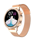 New Arrival DM3 Fashion Smart Watch TECK APE