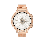 New Arrival DM3 Fashion Smart Watch TECK APE DM35 Rose Gold