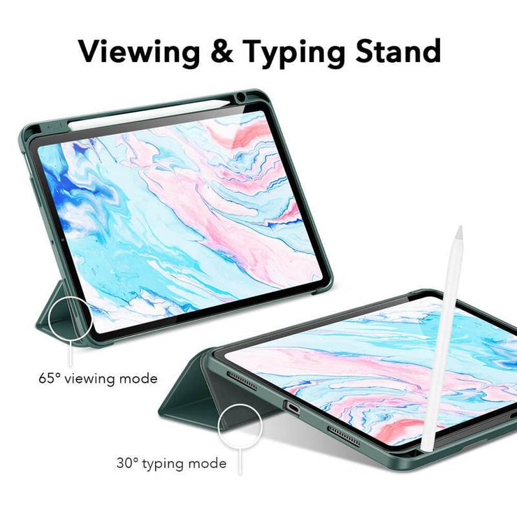 TeckApe™ iPad Air 4 (2020) Rebound Pencil Case TECK APE