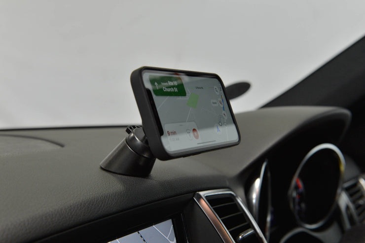 TeckApe™ iPhone 12 MagSafe Car Dashboard + Vent Mount Wireless Charger TECK APE