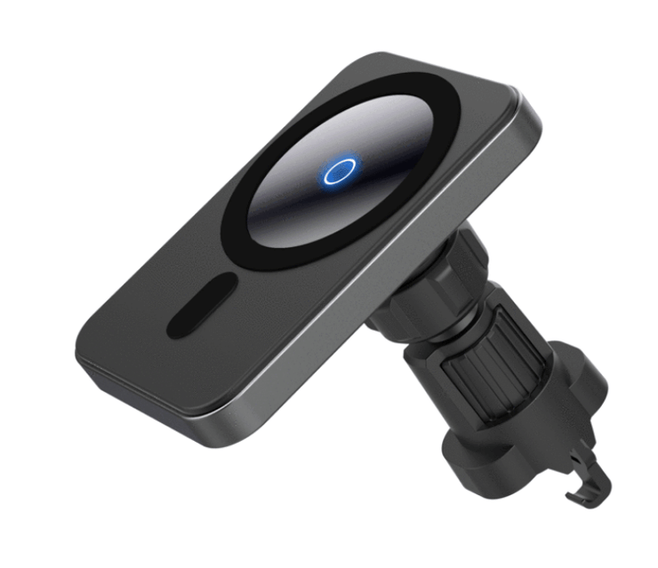 TeckApe™ iPhone 12 MagSafe Car Vent Mount Wireless Charger V3 TECK APE