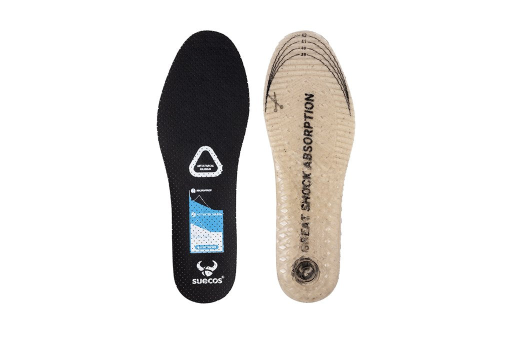 Professional Technical Gel Insole
