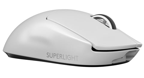 PRO X SUPERLIGHT Wireless Gaming Mouse - White