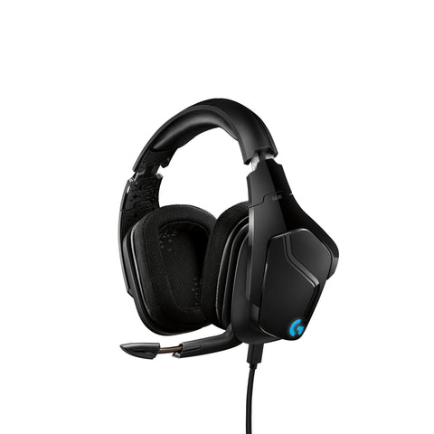 G635 7.1 Surround Sound LIGHTSYNC Gaming Headset