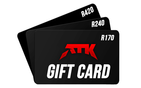ATK Arena Gaming Gift Card