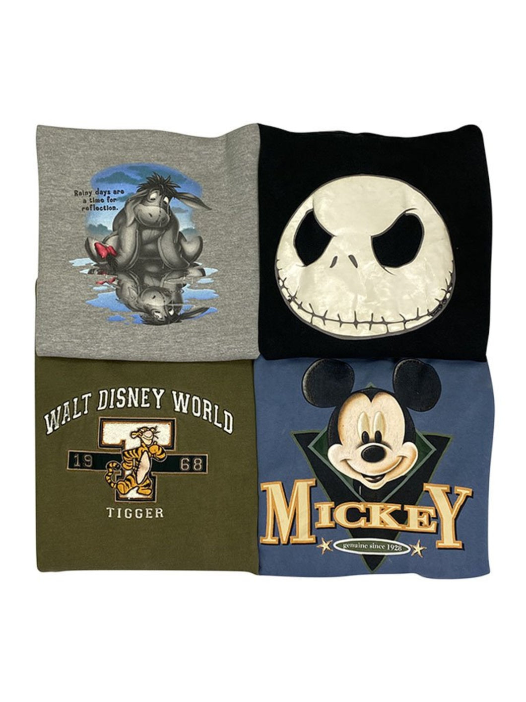 Vintage Cartoon Sweatshirt Bundle