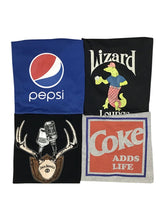 Vintage Drink Tee Bundle
