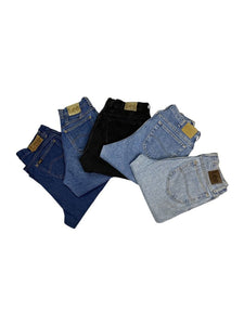 Vintage Lee High Waisted Jeans Bundle