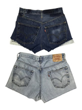 Vintage Levi's Cut Off Shorts Bundle