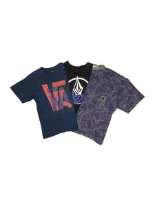 Vintage Surf and Skate Tee Bundle