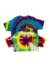 Vintage Tie-Dye Shirt Bundle
