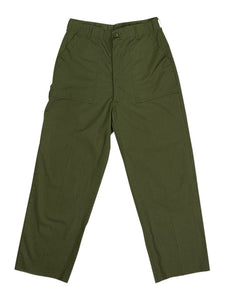 Vintage Green Military Pants Bundle