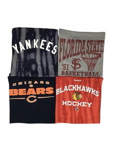 USA Sport and University Vintage Tee Bundle