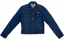 Vintage Denim Trucker Jacket Bundle